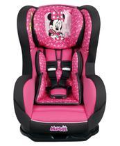 Cadeira Para Auto Disney Primo Minnie Mouse Paris - Teamtex -