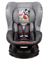 Cadeira Para Auto Disney Revo Denim Mickey Mouse - Teamtex -