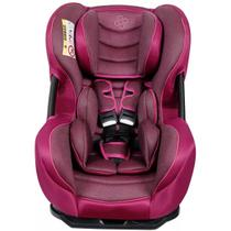 Cadeira Para Auto - Eris Platinium Groseille - Teamtex - Team Tex