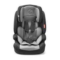 Cadeira Para Auto Fisher Price Iconic 9-36 Kgs (I,II,III) Preta Multikids Baby - BB579 - Multikidsbaby