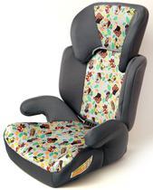 Cadeira Para Auto G1.G2.G3 (9 a 36Kg) - Turminha Guará -