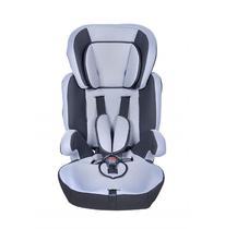 Cadeira para Auto G1/G2/G3 Preto/Grafite DRC 29.243-64-Styll -