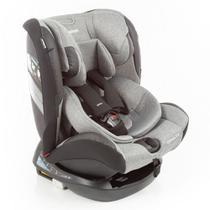Cadeira para Auto Infanti Ottima Fx (0 a 36kg) Cinto do Carro e Isofix -  Grey Brave - Infanti Safety Quinny Voy