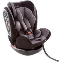 Cadeira para Auto Infanti Vita - Grey Fuzz - Grupos 0+, 1, 2 e 3: de 0 a 36 Kg -