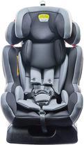Cadeira para Auto Infinity Gray/Black 0 a 36kg 5118 Burigotto -
