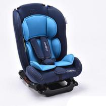 Cadeira Para Auto Innofix Multikids 0-25Kgs Azul - BB634 - Multikids Baby