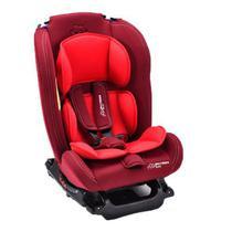 Cadeira Para Auto Innofix Multikids 0-25Kgs Vermelha - BB635 - Multikids Baby