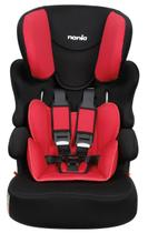 Cadeira Para Auto - Kalle Acces - Rouge - Teamtex - Team tex