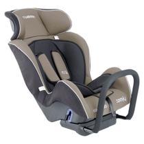 Cadeira para Auto Kiddo Comfy Reclinável  - 2 Posições para Crianças até 25kg Cor Capuccino -