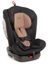Cadeira Para Auto Lina Cappucino(0 à 36 Kg) Isofix Galzerano -
