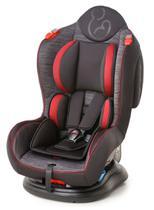 Cadeira Para Auto Luke Preto Cinza (0 à 25 Kg) - Galzerano -