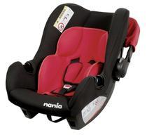 Cadeira Para Auto Nania Ange Acces Rouge - Teamtex -