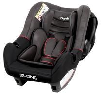 Cadeira Para Auto Nania Beone Luxe Noir - Teamtex -