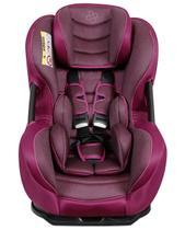 Cadeira Para Auto Nania Eris Platinium Groseille - Teamtex - Team Tex