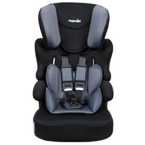 Cadeira Para Auto Nania Kelle Accès 9 À 36Kg Cinza -
