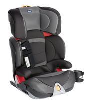 Cadeira para Auto Oasys 2-3 FixPlus Evo Stone - Chicco - Geral