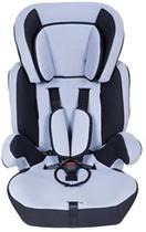 Cadeira para auto oxy baby pop styll baby preto cinza -