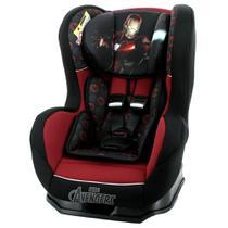 Cadeira Para Auto - Primo - Homem De Ferro - Team Tex -