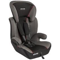 Cadeira Para Auto Quest - Cinza e Preto - Whoop Kiddo -