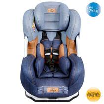 Cadeira para Auto Reclinável 0-25 kg Nania Denim Bleu - Team tex