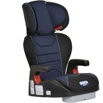 Cadeira Para Auto Reclinável 15 A 36 Kg Ajustavel Cadeirinha Bebê Infantil Protege Burigotto Mesclado Azul -