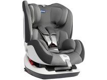Cadeira para Auto Reclinável Chicco Seat Up 012 - Stone 5 Posições para Crianças até 25kg