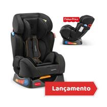 Cadeira Para Auto Reclinável Fisher Price Hug 0-25KG Preto - BB576 - Fisher-price