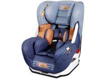 Cadeira para Auto Reclinável Migo 4 Posições - Eris Denim Bleu para Crianças até 25kg