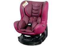 Cadeira para Auto Reclinável Migo 4 Posições - Revo Platinum Groseille para Crianças até 18kg