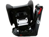 Cadeira para Auto Reclinável Nania Revo Platinum - Gris 4 Posições para Crianças até 18kg
