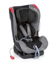 Cadeira Para Auto Recline (0 a 25Kg) Gray Denim - Safety 1st -