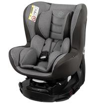 Cadeira Para Auto Revo Platinium Gris - Teamtex - Team Tex