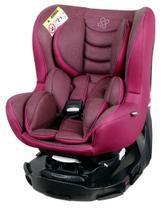 Cadeira Para Auto - Revo Platinium Groseille - Teamtex - Team Tex