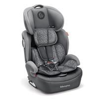 Cadeira Para Auto Safemax 2.0 Cinza Estampado Fisher-Price - BB410 - Fisher Price