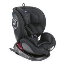 Cadeira Para Auto Seat 4Fix 360º 0 a 36 Kg Black - Chicco -