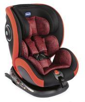 Cadeira Para Auto Seat4Fix Poppy Red (0 a 36 Kg) - Chicco -
