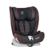 Cadeira para Auto Strada Black Red Line - Burigotto -
