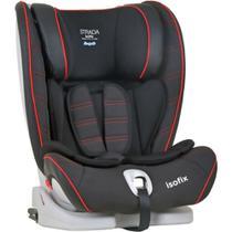 Cadeira para Auto Strada Isofix Black Red Line - Burigotto -