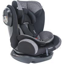 Cadeira Para Auto Stretch Melange Preto 0 à 36Kg - Kiddo -