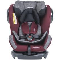 Cadeira para Auto Stretch Melange Vinho - Kiddo -