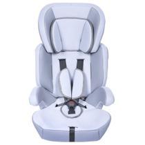 Cadeira para auto Styll Baby Grafite c/ Cinza - 9 a 36kg -