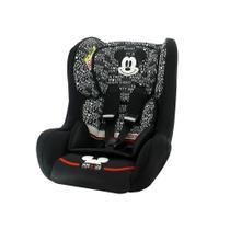 Cadeira Para Auto Team Tex Luxe Mickey Mouse Typo Trio 0 A 25Kg Preto -