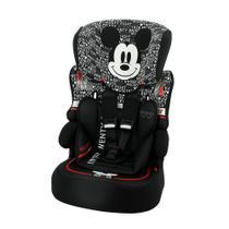 Cadeira Para Auto Team Tex Mickey Mouse Typo Kalle De 9 A 36Kg Preto -