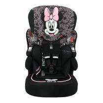 Cadeira Para Auto Team Tex Minnie Mouse Typo Kalle 9 A 36Kg Preto -
