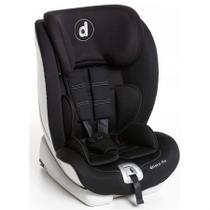 Cadeira para Auto Techno Fix Preta 9 a 36kg  Dzieco -