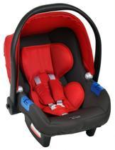 Cadeira para auto touring x-cz vermelho burigotto -