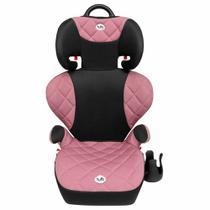 Cadeira para Auto Triton Rosa de 15 a 36 Kg Tutti Baby -