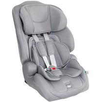 Cadeira para Auto Tutti Baby Nina - Cinza - Grupos 1, 2 e 3: 9 a 36 Kg -