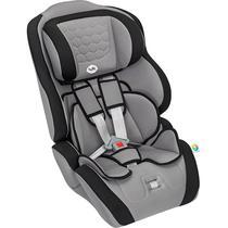 Cadeira para Auto Tutti Baby Nina - Neutra - Grupos 1, 2 e 3: 9 a 36 Kg -