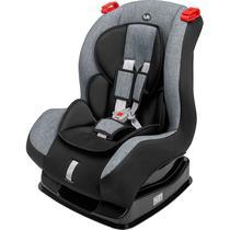 Cadeira para Auto Tutti Baby Silver AS - Preto/Cinza - Grupos 1 e 2: de 9 a 25 Kg -